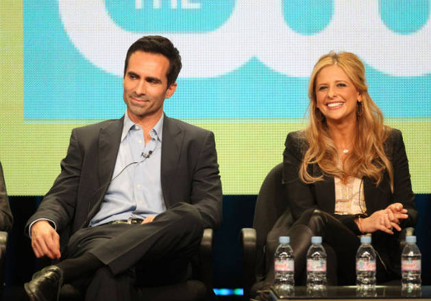Ringer: 7 Things We Learned From the Cast at TCA
