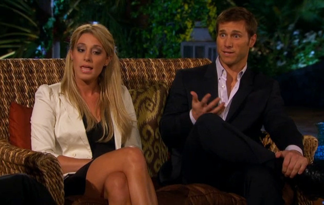 Vote Now! Are You Team Jake or Team Vienna After the Bachelor Pad 2 Premiere?