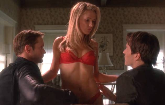 "Top 5 OMG Moments From True Blood Season 4, Episode 9: ""Let's Get Outta Here"
