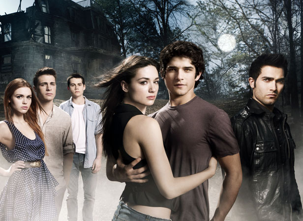 What's Teen Wolf All About?