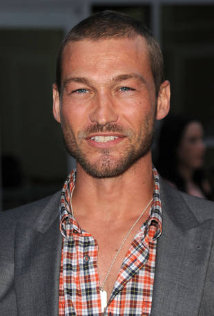 Spartacus Star Andy Whitfield Dies at Age 39