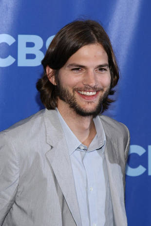 Ashton Kutcher's Alleged Hook-Up Demanding Six-Figure Payout