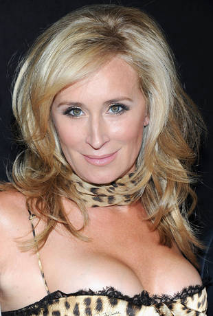 Sonja Morgan to Sell French House to Pay Off $7 Million Debt?