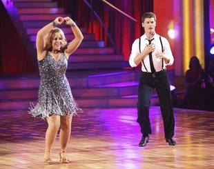Dancing With the Stars Season 13, Week 2 Recap: Who Had the Best Dance?