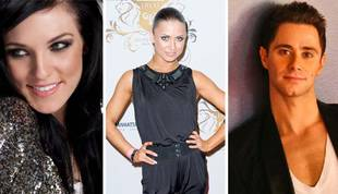 Meet the 3 New DWTS Pro Troupe Members for Season 13!