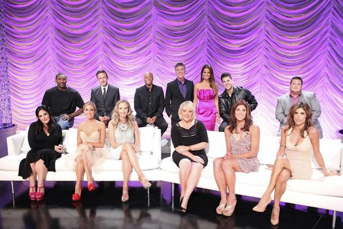 You Tell Us! Who Should Win Dancing With the Stars Season 13?