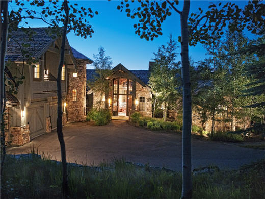 Camille Grammer's Colorado Mansion Could Be Yours for $7.9 Million