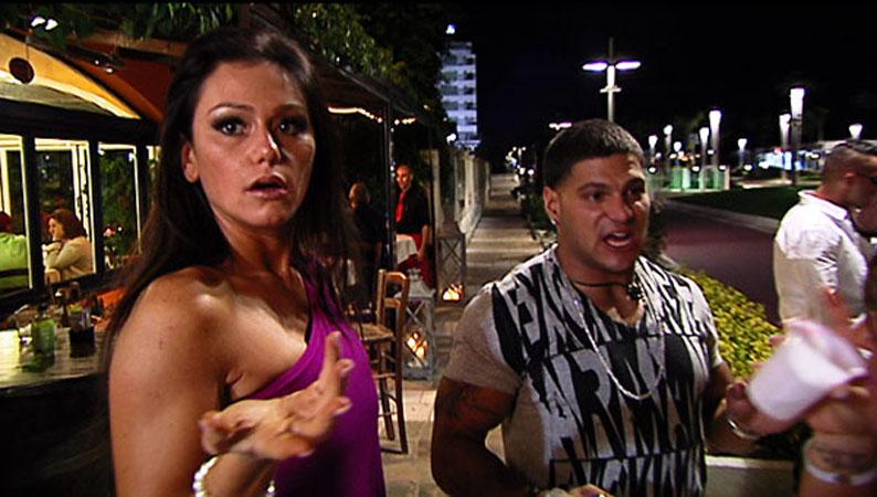 Jersey Shore Season 4, Episode 8 Sneak Peek: Snooki and Jenni's HUGE Fight (VIDEO)