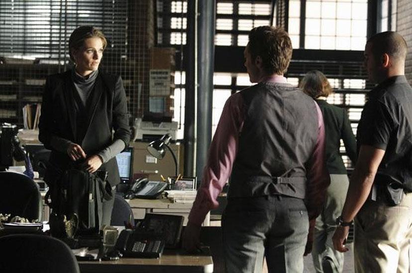 "Castle Recap for Season 4, Episode 1: ""Rise"""