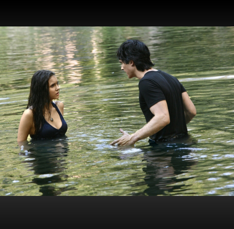 "The Biggest Logic Fails in The Vampire Diaries Season 3, Episode 2: ""The Hybrid"""
