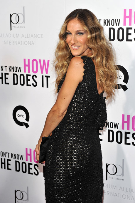 How Does She Do It? Sarah Jessica Parker Talks Movies, Marriage, and Motherhood
