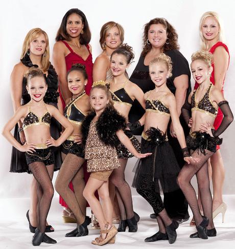 "Dance Moms Recap for Season 1, Episode 10: ""Cathy Brings It On"""