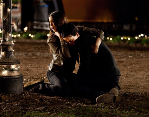 The Vampire Diaries: Where We Left off at the End of Season 2