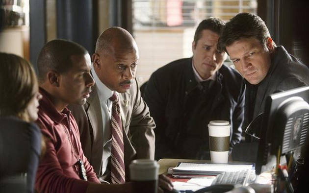Castle Spoilers: Who Did Monty Mail His Files To?