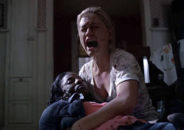True Blood Finale Speculation: Is Tara Really Dead?