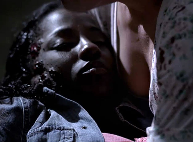 Jesus and Tara Die! 5 Biggest OMFG Moments From the True Blood Season 4 Finale!