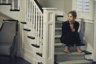 """Music From Pretty Little Liars Season 2, Episode 16: """"Let the Water Hold Me Down"""