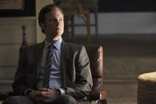 5 Reasons Tyler Should Come Back to Revenge