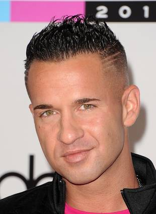 Did You Feel Bad for The Situation on Jersey Shore Last Night?