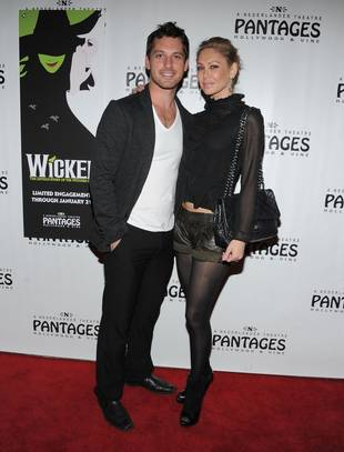 Lucky Charms: DWTS Pros Tristan MacManus & Kym Johnson Spotted Together (Again)