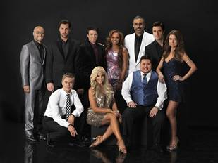 You Tell Us: Who Would You Want Back for Dancing With the Stars All-Stars?