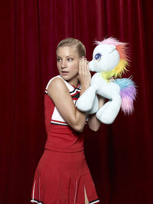 5 Reasons Heather Morris (Brittany) Needs More Screen Time on Glee