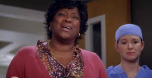 "Clip: Adele and Richard Sing ""My Funny Valentine"" on Grey's Anatomy Season 8, Episode 12"