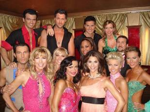 Then & Now: Things We Learned From the DWTS Season 4 Re-Runs on GSN