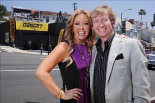 SYTYCD's Nigel Lythgoe & Mary Murphy Talk Results Show Cancellation & Atlanta Auditions for Season 9 (VIDEO)