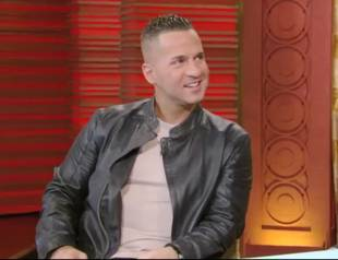 Did The Situation Just Admit That Jersey Shore Is Completely Staged?