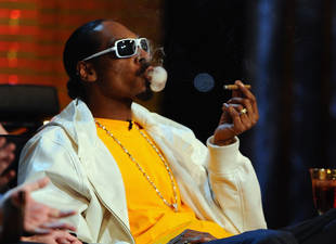 Snoop Dogg Arrested at Same Texas Border Checkpoint As Willie Nelson
