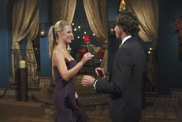 Monica Spannbauer Not Bisexual As Portrayed on The Bachelor According to Stepmother