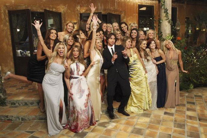 Five Bachelor 16 Contestants Who SHOULD Be The Season 8 Bachelorette (Over Emily Maynard)