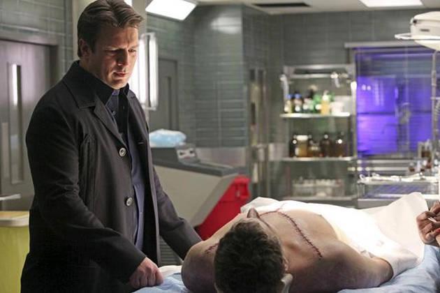 "Castle Recap for Season 4, Episode 11, ""Till Death Do Us Part"": One Wedding and a Murder"