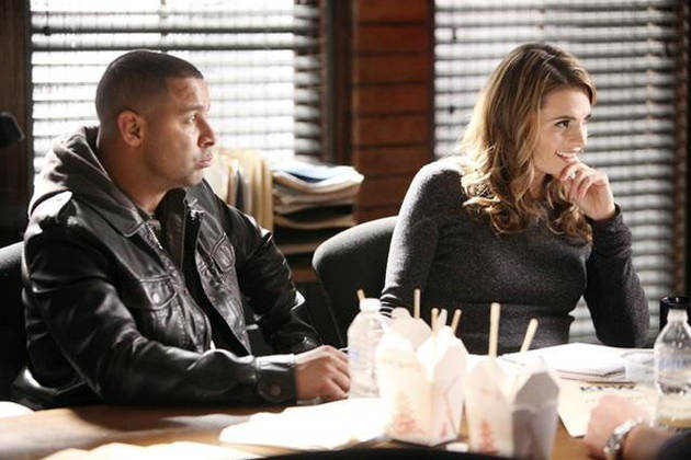 """Funniest Castle Quotes From Season 4, Episode 11, """"Till Death Do Us Part"""": """"Looks Like He Did the Deed Before Taking the Dive"""""""