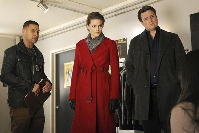"""Top 10 Castle Quotes From Season 4, Episode 13: """"An Embarrassment of Bitches"""""""