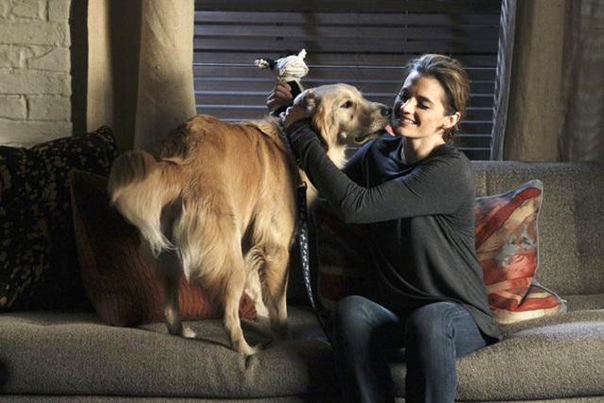ABC's Castle Was Monday Night's Most-Watched TV Show!