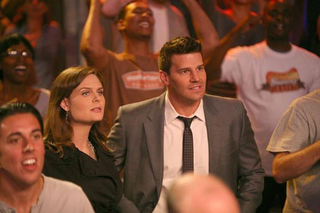 Bones Season 7 Spoilers! Are Booth and Brennan… Stable?