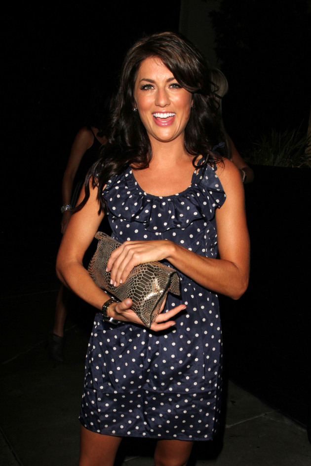 Jillian Harris: I'm More Than The Girl From The Bachelor and Bachelorette