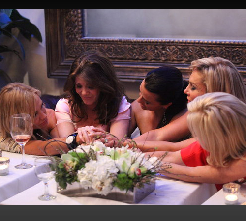 Do The Real Housewives of Beverly Hills Get Along off Camera? Rumor Patrol!