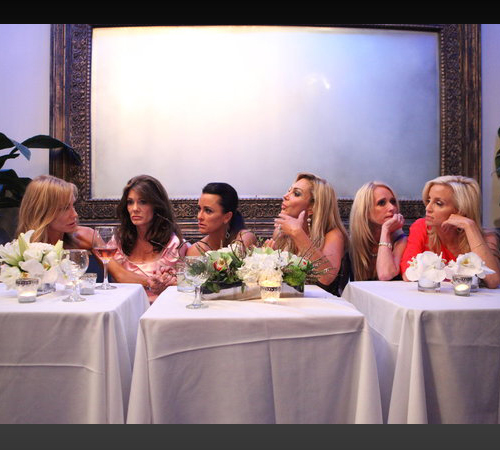 Real Housewives of Beverly Hills Producer: No Season 3 Casting Decisions Have Been Made