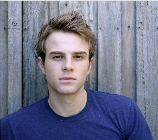 Vampire Diaries' New Addition Nathaniel Buzolic: Too Pale to Be a Vampire?