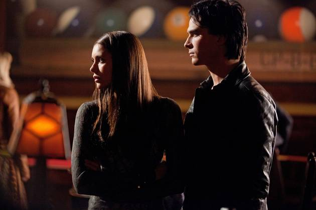 "The Top 5 OMG Moments From The Vampire Diaries Season 3, Episode 10, ""The New Deal"""