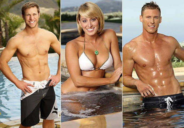 Do Producers Want Jake, Vienna and Kasey to Return For Bachelor Pad 3?