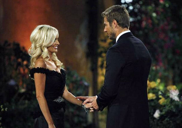 Bachelor Flashback Video! When Brad Womack Met Emily Maynard (And Ashley and Michelle…)
