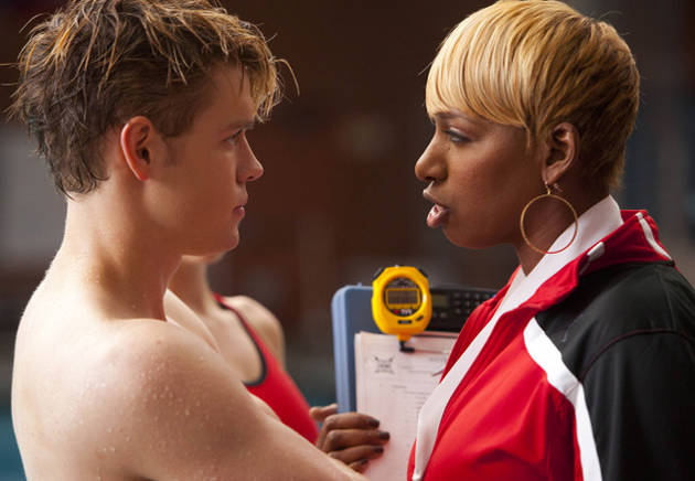 "What Did You Think of Real Housewife NeNe Leakes' Glee Cameo in Season 3, Episode 10: ""Yes/No"""