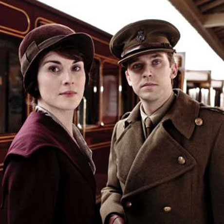 Downton Abbey Premiere: Should Mary Have Confessed Her Love for Matthew? You Tell Us