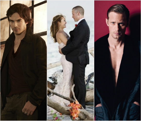 Wetpaint Entertainment's Most Liked Stories of 2011