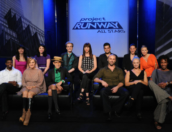 Project Runway All Stars: 5 Obvious Ways It Could Be So Much Better