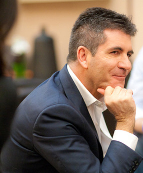 Simon Cowell Returns to the Bachelor Life